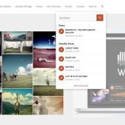 Gmedia WordPress Search Integration
