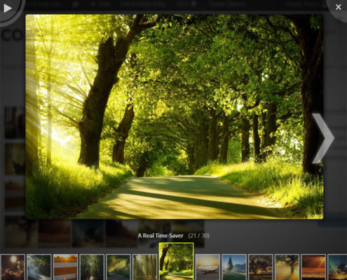 PhotoBox Gallery Module
