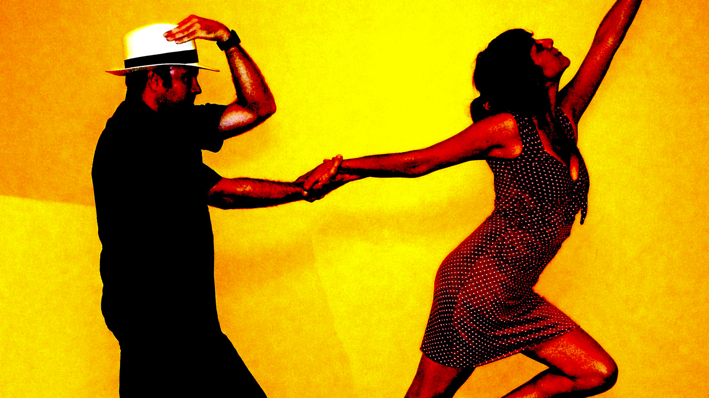 1450372922-Latin Music Night With Quiet Clubbing Tickets