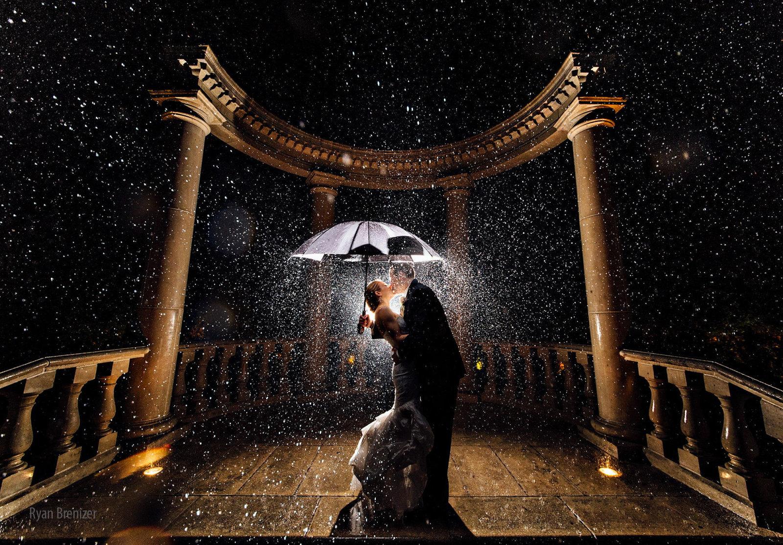 Rockleigh Rain