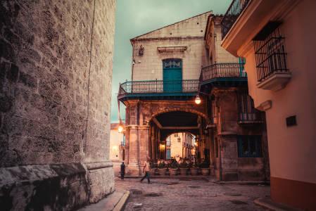 Cuba - Morning in Havana