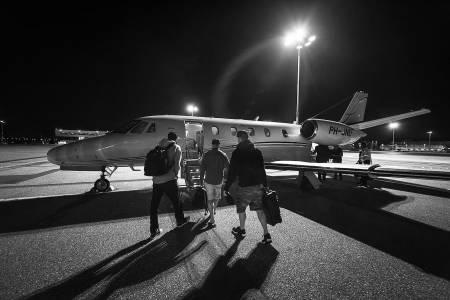 Night Jets