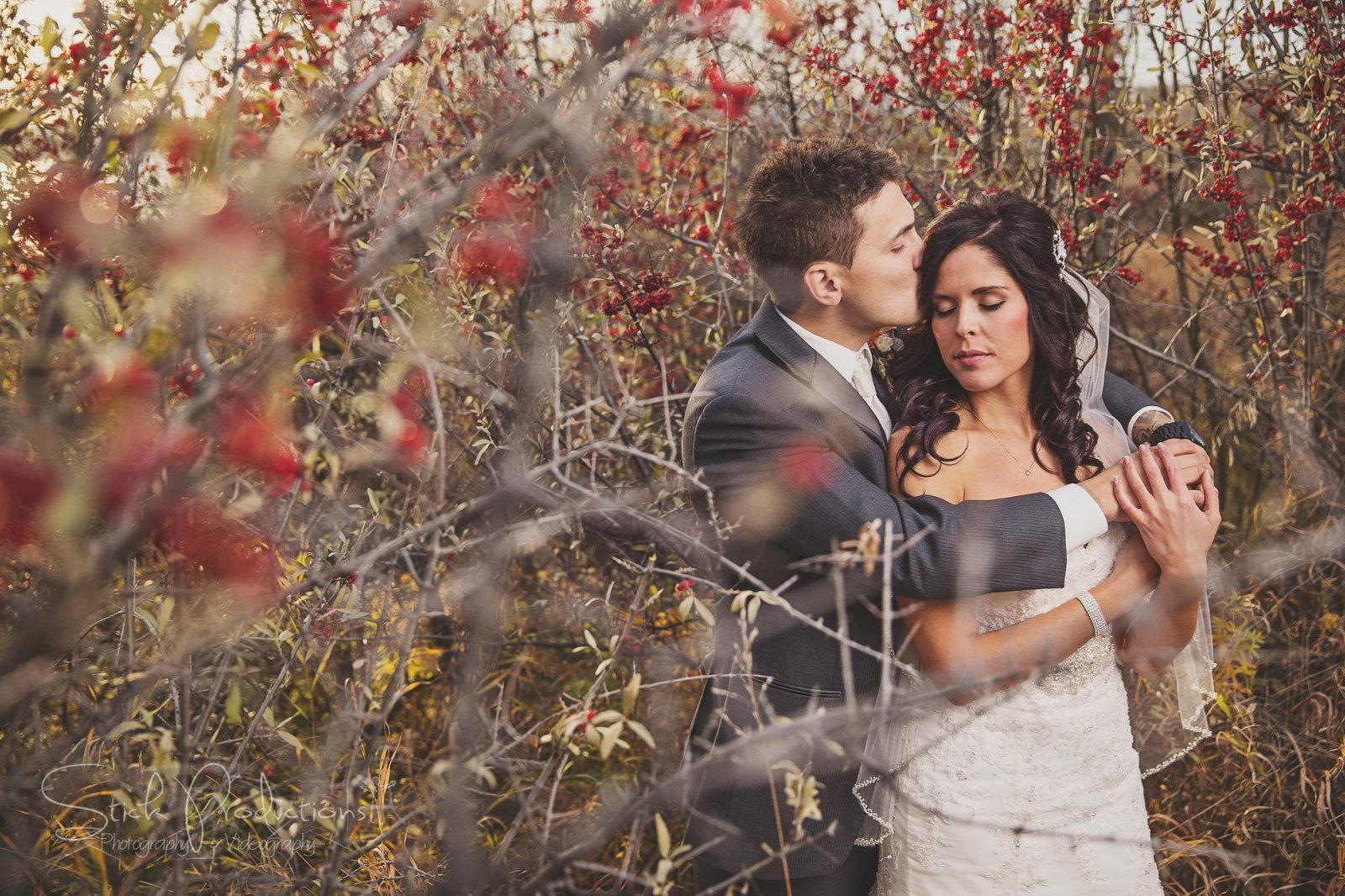 Brenna and Adam's Wedding