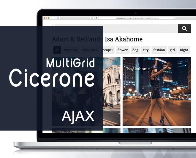 Cicerone - MultiGrid