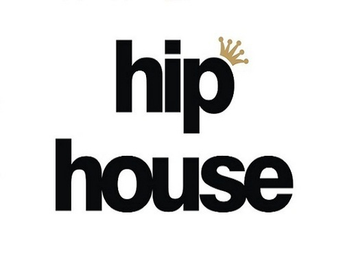 Hip House - Logotipo