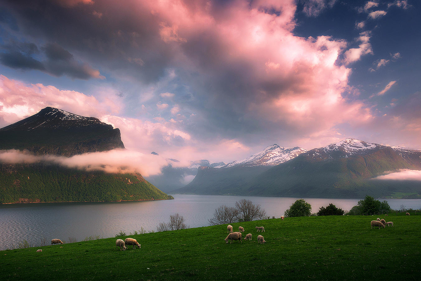 An Evening in Norway II