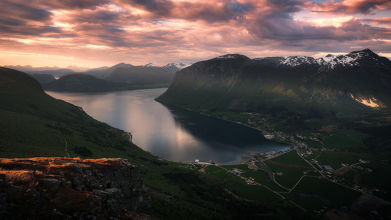 An Evening in Norway