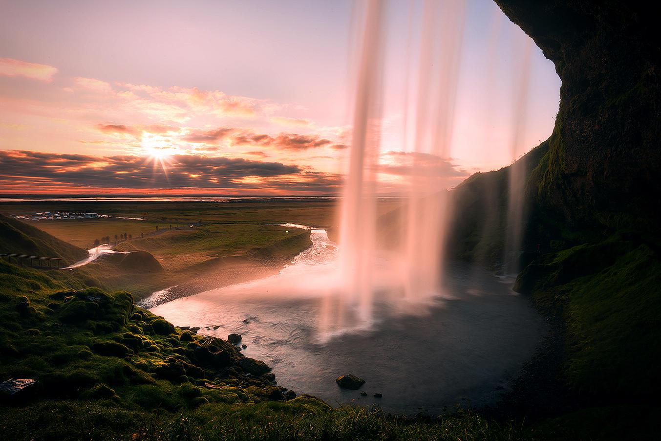 Summer Iceland