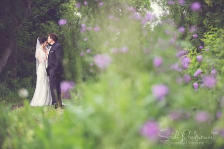 Taylor and Sarah's Wedding